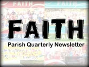 FAITH Newsletter